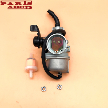new carburetor carb PZ22 22MM for 70cc 110cc 125cc Quad ATV Dirt Bike Hand Choke