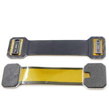 flex cable flat cable ribbon for Nokia 5200 5300 flex cable free shipping(China)