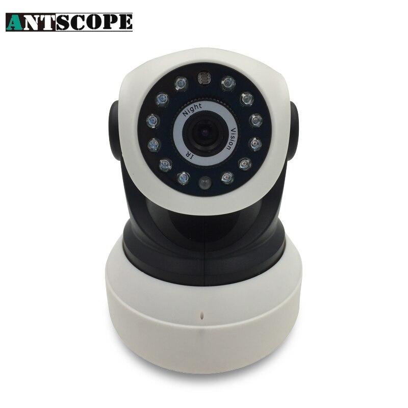 Antscope High Quality HD 720P Wireless IP Camera Wifi Night Vision IP Network Camera CCTV WIFI P2P Onvif IP Camera Bird Camera<br>