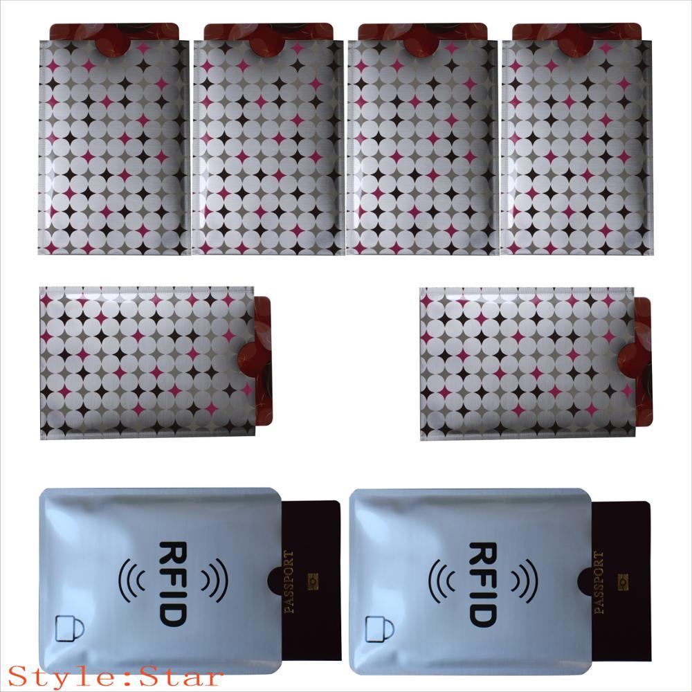 RFID SLEEVE-STAR 01