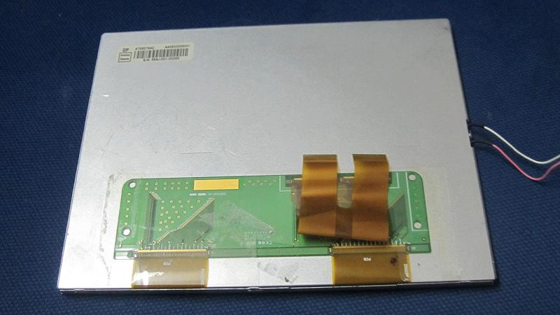 8 inch AT080TN42 LCD screen special price of $109<br>