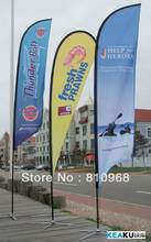 flying flags, outdoor flags, beach banners
