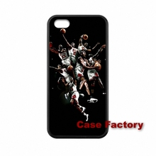 NBA Jordan For Xiaomi Redmi 2 3 Mi5 Samsung Galaxy S3 S4 S5 S6 mini Note 3 4 5 S6 S7 Edge E5 E7 Sony Xperia C C3 M2 Covers Case