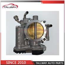 Free Shipping Throttle Body Assembly For 2011-2015 Chevy Cruze Aveo 1.8L Pont G3 G3 Wave 55577375