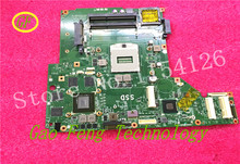 Wholesale Laptop Motherboard For MSI GE60 MS-16GC MS-16GC1 VER: 1.0 DDR3 non-integrated GTX675M Mainboard 100% tested ok