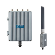 1200Mbps 48V PoE Outdoor AP CPE 802.11ac Dual Band Wireless Access Point WiFi Signal Booster