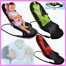 High Quality Portable Newborn Infant Folding Novelty Swing Rocking Chair for Baby Lounge Recliner Children Cradle Swing 0~3 Y