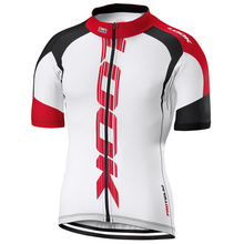 summer club bike clothes short sleeve cycling wear for men road bicycle wear clothing jersey