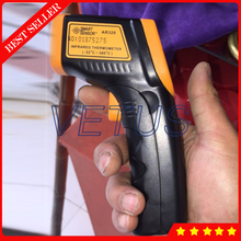 AR320 Domestic thermometers with Infrared thermometer china manufacturer