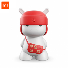 Buy Original Xiaomi Mitu Mi Rabbit Cute Bluetooth 4.0 Wireless Speaker Support SD Card Story teller Education improvement Gifts for $28.86 in AliExpress store