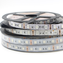 5050 led Flexible strip lights RGB waterproof Pool Underwater LED Rope String Lights Christmas xmas Fairy Lights Outdoor Home(China)