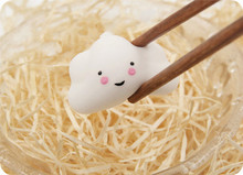 New White clouds  Soft Squeeze Toys Cute Healing Toy Kawaii Collection Stress Reliever Gift Decor Toy For Children.