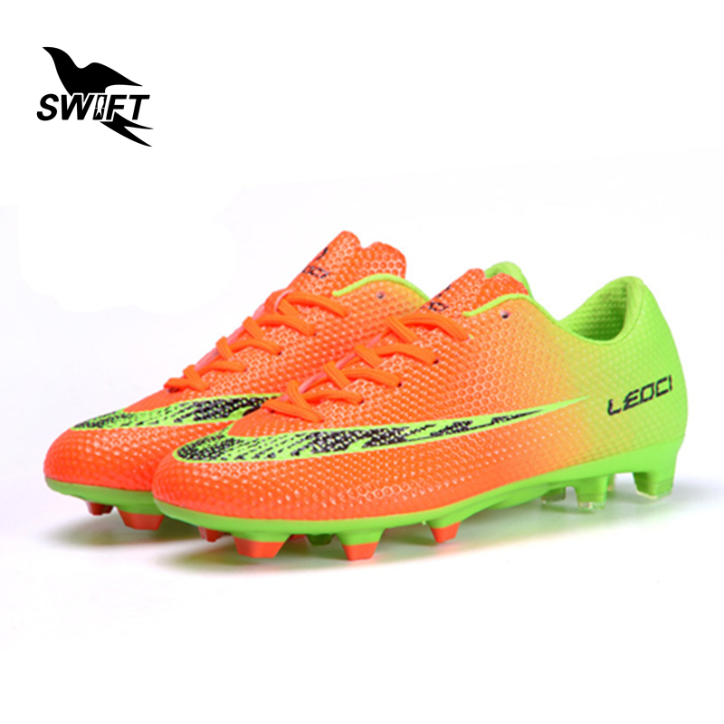 Professional Kids FG Soccer Shoes 2017 New Top Superfly Original Football Boots Children Soccer Cleats Cheap Football Sneakers<br><br>Aliexpress