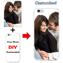Custom Design DIY Hard PC Case Cover For Alcatel One Touch Idol Alpha 6032 6032A 6032X OT6032 TCL S860 Cell Phone Case