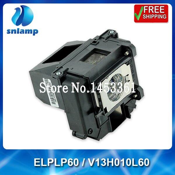 alibaba express projector lamp ELPLP60/V13H010L60 for EB-20/420LW/425W/905/905LW/93/93LW/93e/95/95LW...<br><br>Aliexpress
