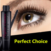 Perfect Summer 12ml Professional Volume Curled Lashes Black Mascara Curling Tick Eyelash Lengthening Eye Makeup Mascara