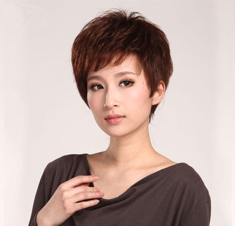 Стрижки на короткие волосы пушистые