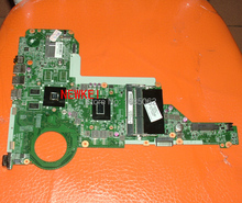 729844-501 729844-001 for HP Pavilion 15 HP Pavilion17 MotherBoard HM76 1G i3-3110,DAR62CMB6A0 R62C, good working condition!!