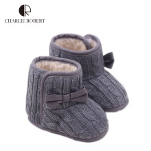 Designer Baby Shoes First Walker Winter Baby Boots For Girls Newborn Infantil Girls Shoes Warm Kids Snow Boots Shoes Baby HK931