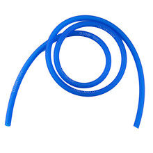 10m Blue Color Motorcycle Multicolour Fuel Hose Pipe Tubing / Vittae / Fuel Tank Tube(China)