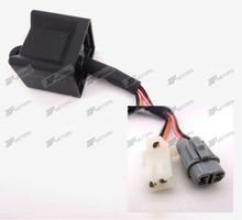 Motorcycle CDI CONTROL UNIT IGNITION COIL CD11 for YAMAHA PW50 PW 50 2001-2009