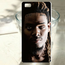 For Huawei Ascend P8 P9 P10 Lite plus P7 G7 G8 Fetty Wap hard Back Cover For mate 7 8 9 honour 6 7 8 Y5 Y6 phone case