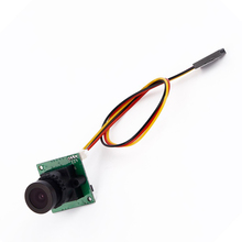Register shipping 1set New 700TVL 2.8mm Lens CCD FPV Camera For QAV250 Quadcopter RC Plane Dropship