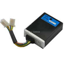High Performance CBR400 NC23 Derestrict Digital Ignition CDI ECU Box Ignitor for Honda CBR23 CBR 400 NC 23 KY2 New