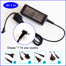 19V 2.1A 40W Laptop/Netbook AC Adapter Battery Charger for ASUS Mini Eee PC EXA0901XA PA-1400-11 2.5x0.7mm