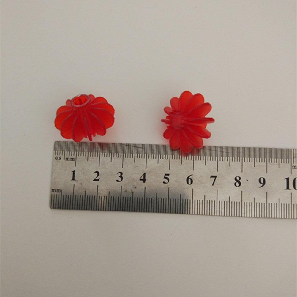 red lanterns size 2.5cm