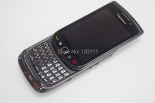 Original Blackberry 9800  Mobile Phone Touch Screen, QWERTY Keyboard,5MP Camera Free DHL-EMS Shipping