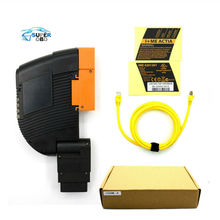 Best ICOM A Auto professional diagnostic tool Fit for BMW ICOM ISIS ISID A DHL free shipping(China)