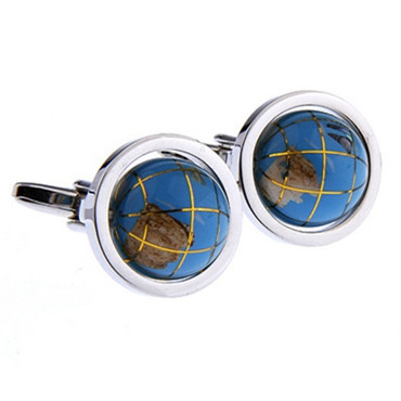 TZG09067  New Cufflink 5 Pairs Wholesale Free Shipping