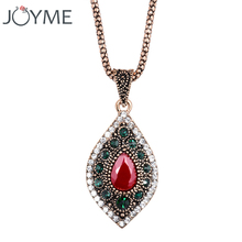 Buy Brand Fashion Necklaces Women 2016 Luxury Wholesale Infinity Chain Pendant Necklace Chokers Bohemia Accessories Collier for $1.78 in AliExpress store
