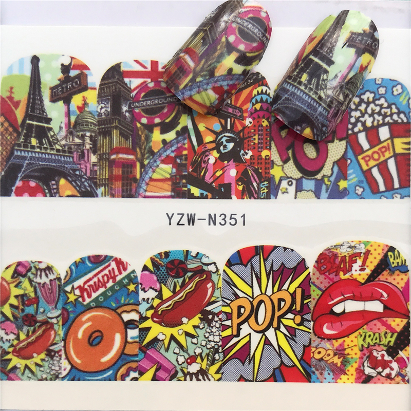 YZW-N351