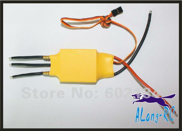 free shipping: brushless ESC  r Boat With Water-cooling System/brake XXD80A brushless ESC /for RC  BOATS model<br>