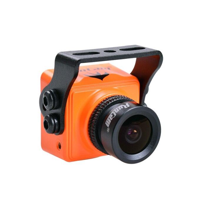 RunCam Swift Mini Camera 600TVL 5-36V FPV Camera 2.1 2.3 2.5mm Lens  D-WDR 1/3 SONY Super HAD II CCD For FPV Racing Drone Quad<br>