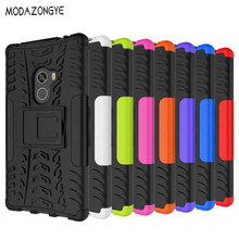 Buy Xiaomi Mi Mix Case 6.4 inch Original TPU Shock Proof Silicone+Hard Phone Case Xiaomi Mi Mix MiMix Pro Case Back Cover for $3.36 in AliExpress store