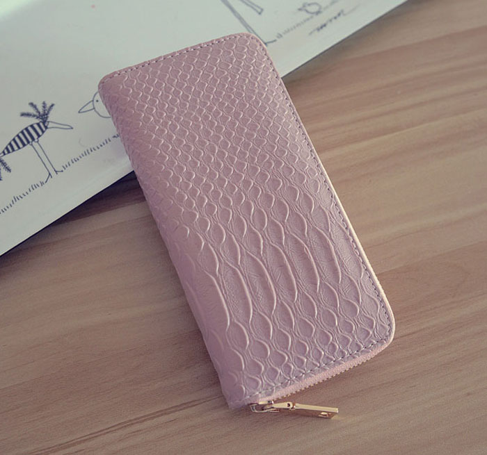 women wallet wallets leather (8)