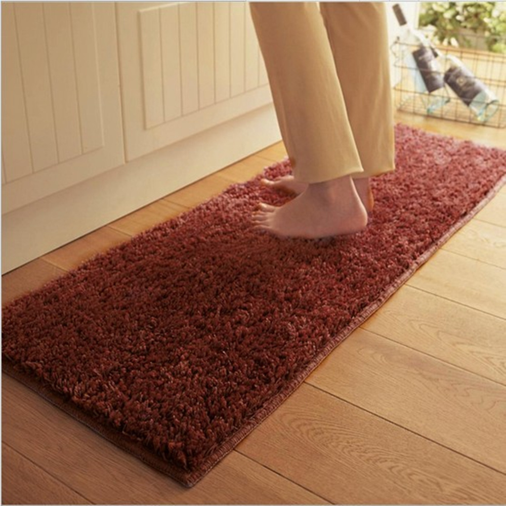 New Solid Long Plush Absorbent Anti Slip Doormat Area Rugs Floor Mercedes Benz Sprinter Karpet Mobil Comfort Deluxe 12mm Car Mat Full Set Home Decor Carpets For Living Room Kitchen Bathroom Bedroom Us793