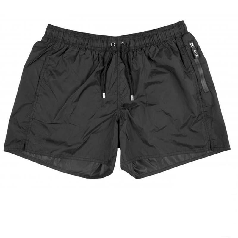 Black And White Short Mens Shorts Brand Clothing Br For Men Women Homens With Dust
