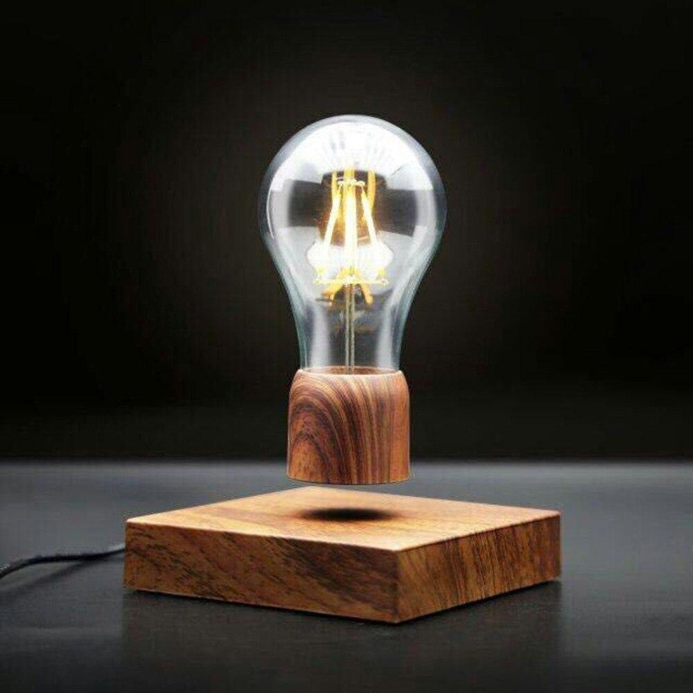 Maglev Wood Light Bulbs2
