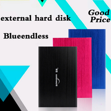 HDD 160gb External Hard Drive 60gb Hd externo usb Hard Disk for laptop and desktop disco duro externo