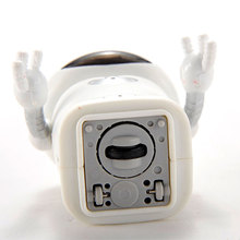 RC Robot Remote Control Electronic Robots Walk Electric Children Boys Gift