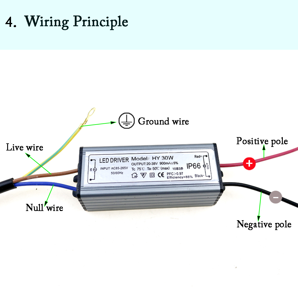 Fabulous Detail Feedback Questions About Dc20 40V Led Driver Power Supply Wiring Cloud Nuvitbieswglorg