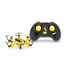 Original JJRC H20H 2.4G 4 Channel 6-Axis Gyro RC Hexacopter RTF Mini Drone with CF Mode/One Key Return/3D Flip/Altitude Hold(China)