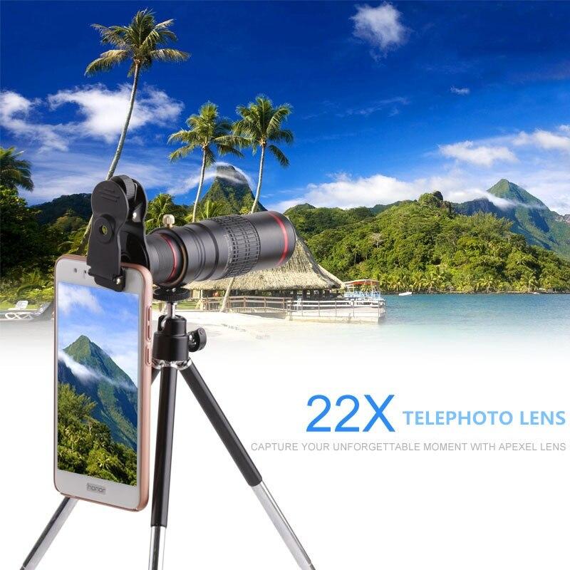 22x mobile phone lens 2