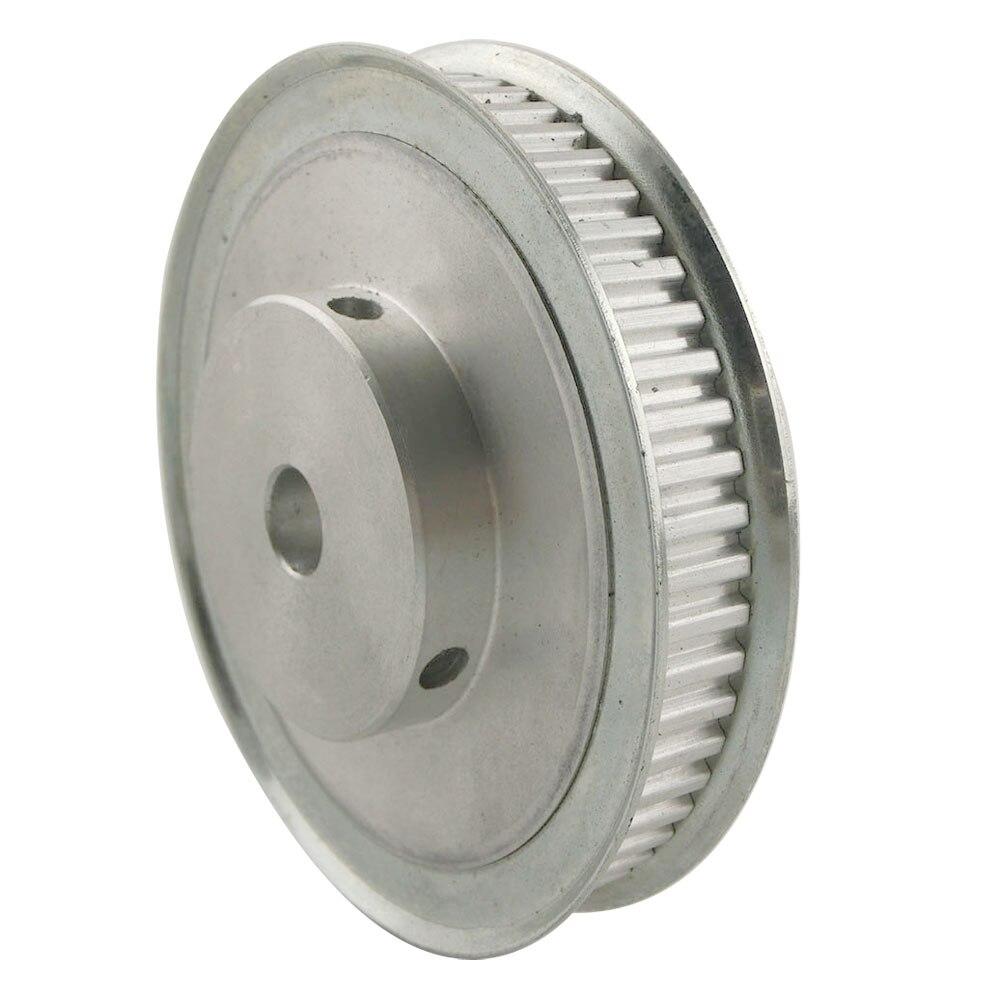 Aluminum Alloy XL Type 48 Teeth 12mm Inner Bore 5.08mm Pitch 11mm Belt Width 48T Timing Belt Pulleys<br><br>Aliexpress