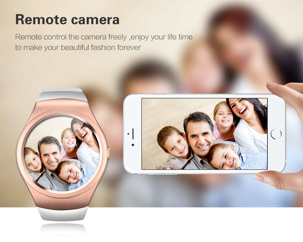 Hraefn Smart Watch V365 Bluetooth Smartwatch support Pedometer Dialing SIM TF Card for IOS  iphone Android samsung xiaomi