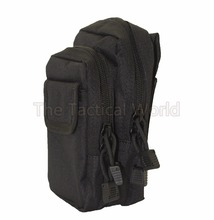 Military Airsoft Molle Tactical Reloader Pouch Bag Hunting Belt Waist Pouches Airsoft Accessory Black Tan Green Tool Shoot Bags